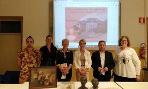 Villa Luisa - Piccola Conferenza con la pro loco