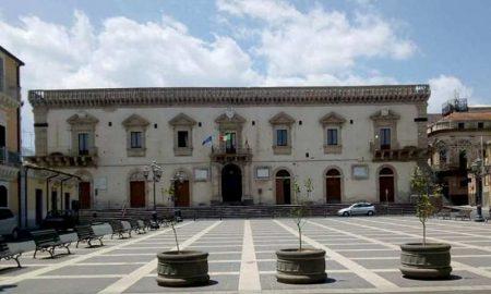 Palazzo Gravina Cruyllas