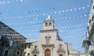 Francofonte chiesa Madre
