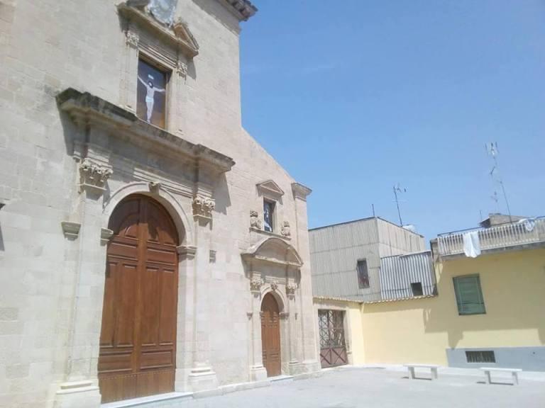 Foto: Chiesa Madre