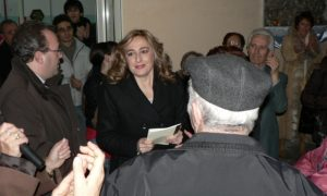 Vincenza Santangelo