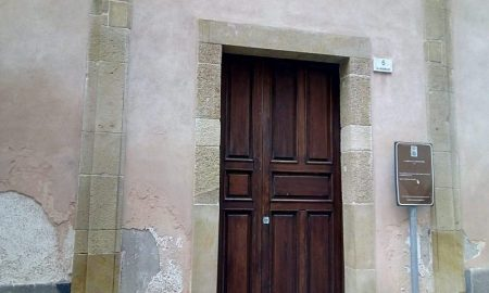 Ex chiesa San Cristoforo