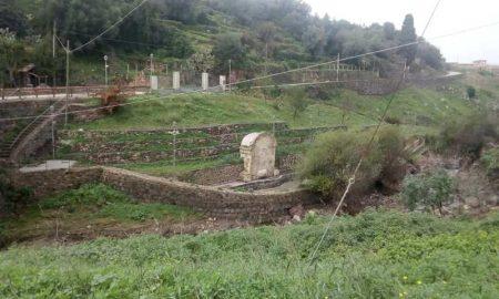 Fonte Canali