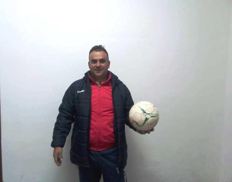 Mister Roberto Raudino