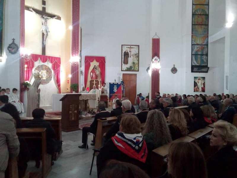 Messa Virgo Fidelis