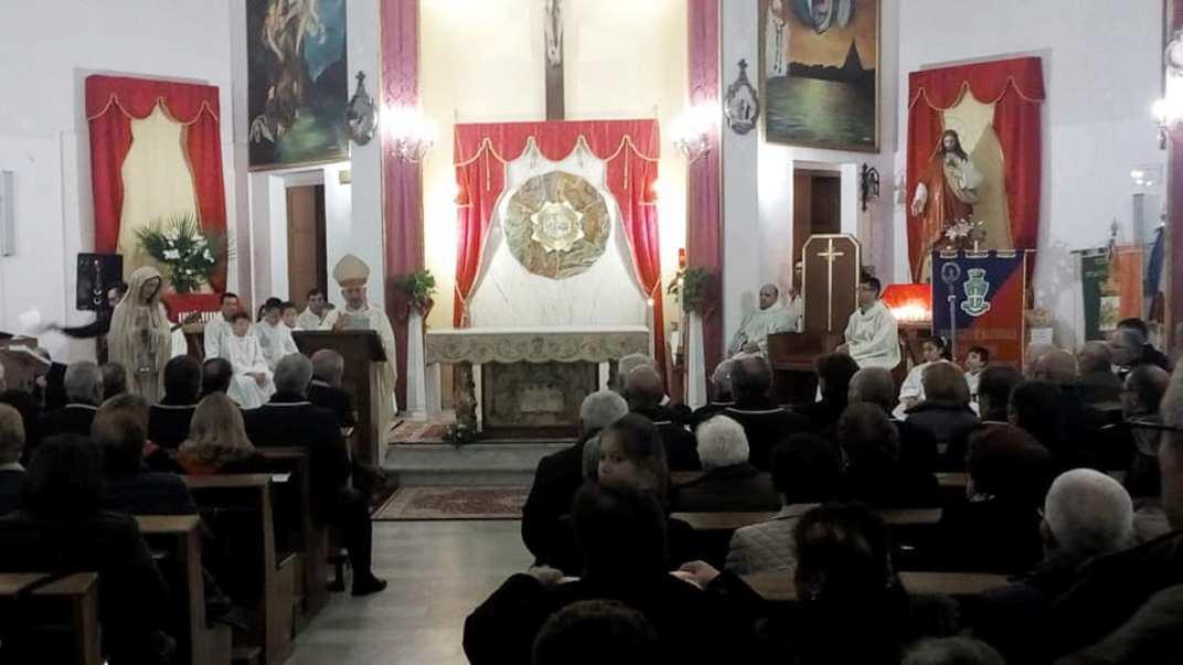 cerimonia virgo fidelis