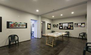 Sala Esposizione Di Casa Munzù