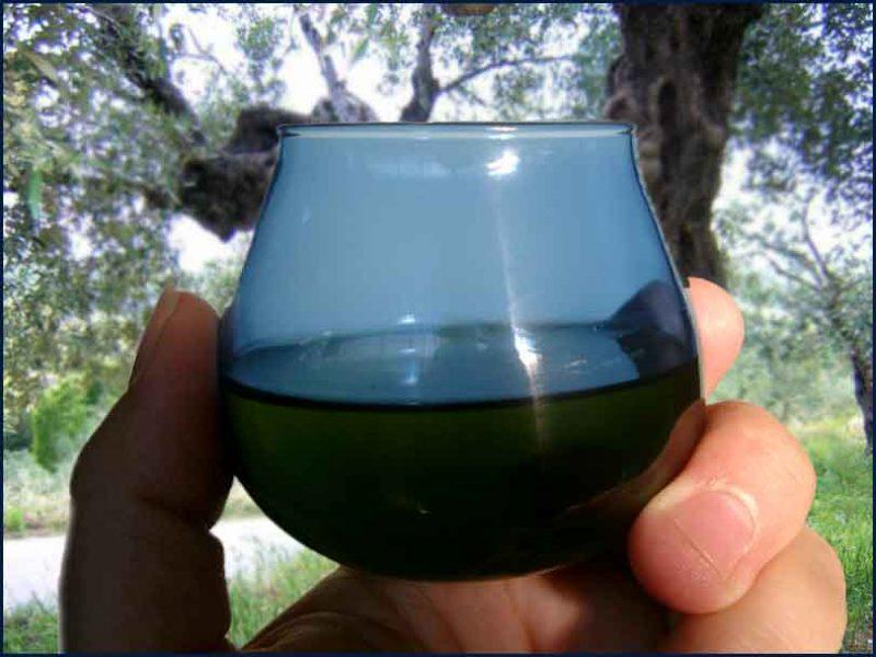 Bicchiere Assaggio