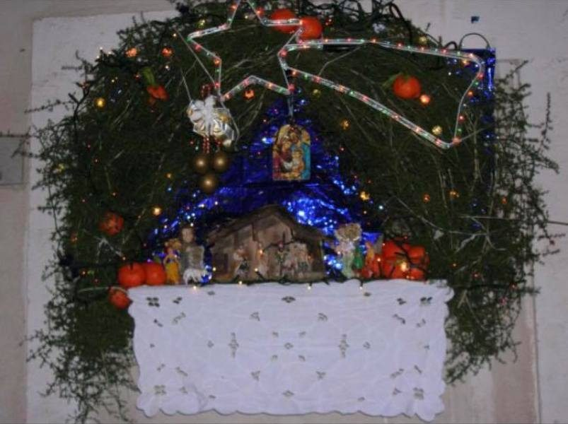 Natale ninnarò