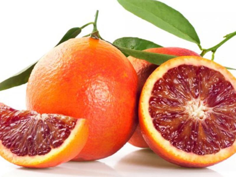 Arancio Tarocco Sanguinello