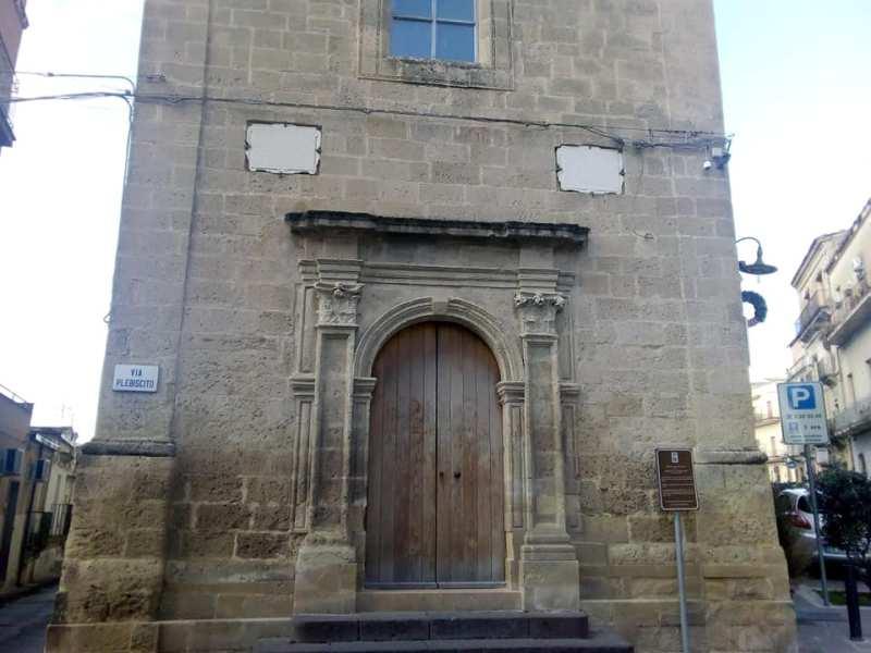 Chiesa San Gerolamo