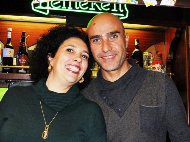 Milena E Riccardo The Donegal