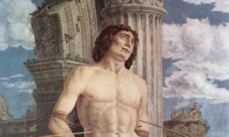 San Sebastiano Mantegna