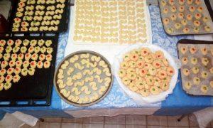 Biscotti della Pasqua
