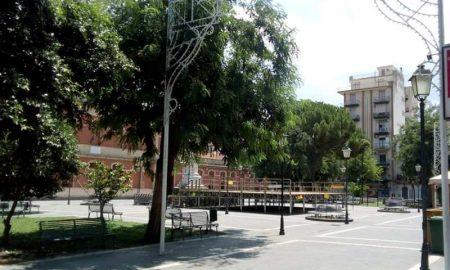 Piazza Dante