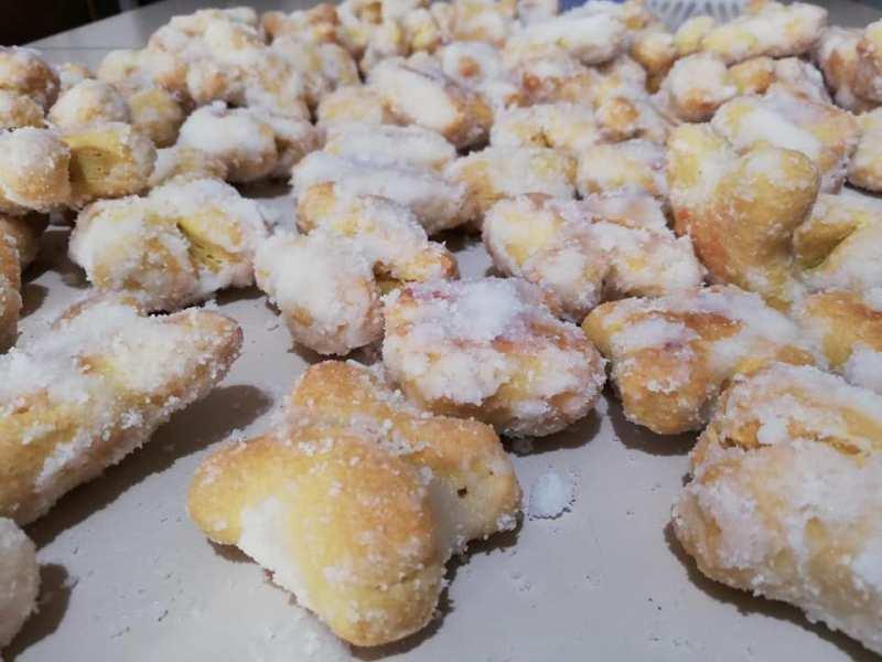 Biscotti Ca Liffia