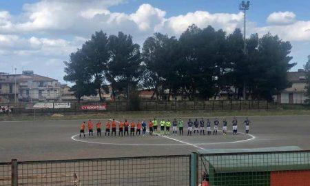 Francofonte Leo Soccer
