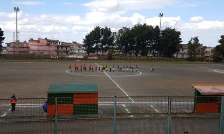 Francofonte Calcio