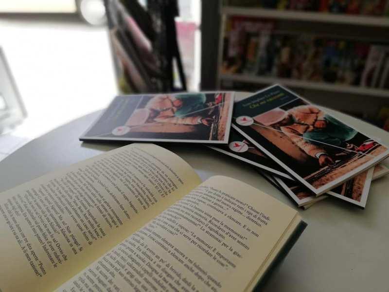 Ivan Lo Pizzo Libro