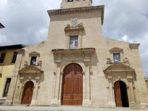 Matrice chiesa di Francofonte