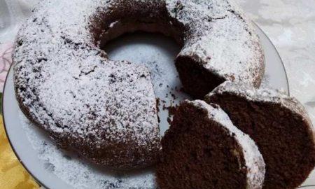 Ciambella Cacao