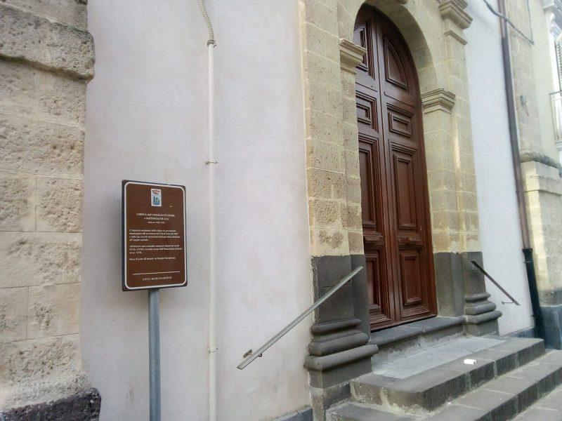 Chiesa Angelo