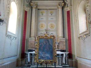 Cappella Madonna Della Neve Chiusa