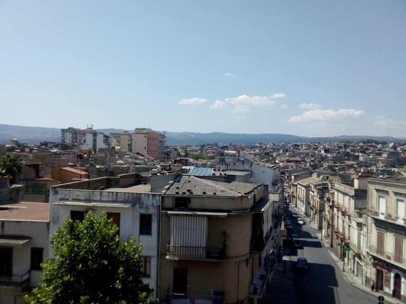 Francofonte Panorama