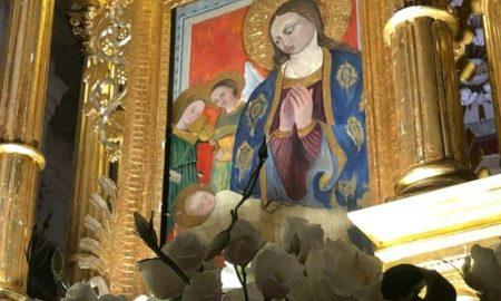 Madonna Della Neve Patrona