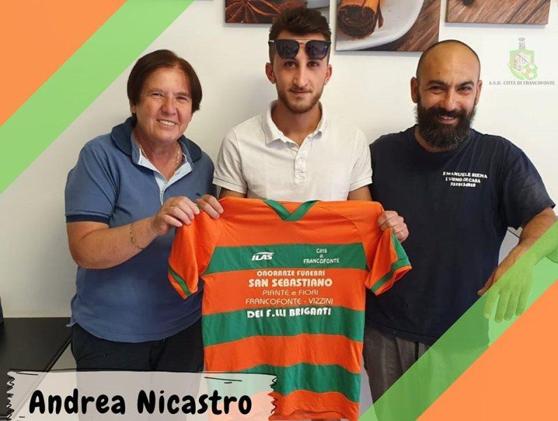 Nicastro Siena Giampapa