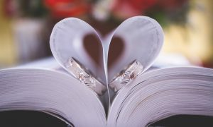 Bibbia Matrimonio
