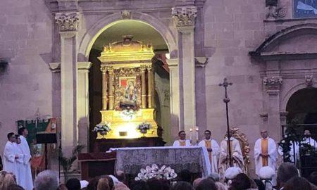 Festa Madonna Della Neve