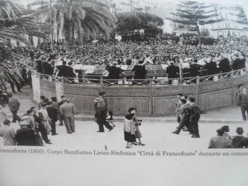 Foto Libro Cento Anni Di Francofonte