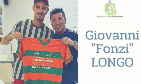 Giovanni Longo Fonzi Calciomercato