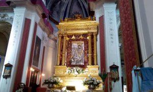 Madonna Della Neve Festa