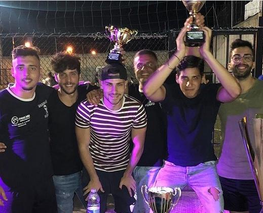 Mondialito Cup Premiati