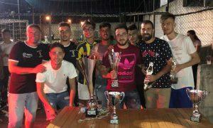 Premiati Mondialito Cup