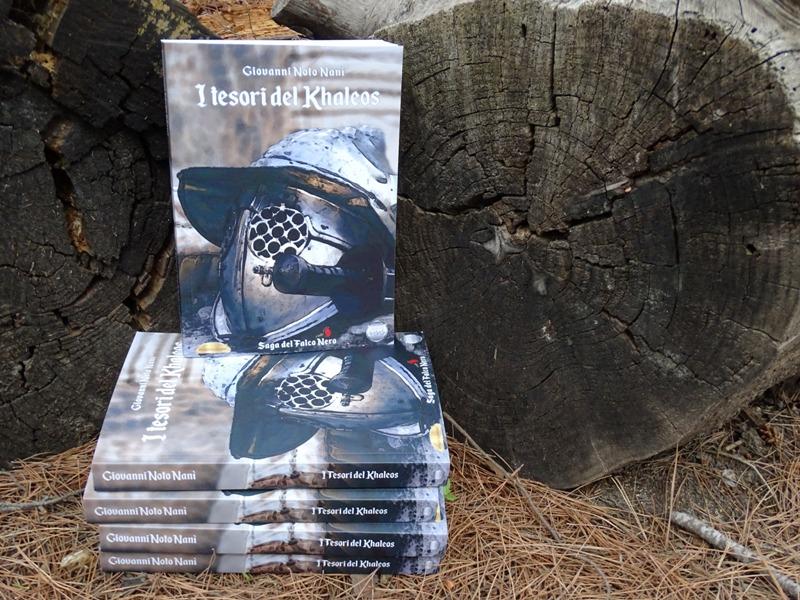I Tesori Del Khaleos libro