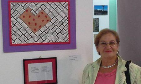 Poetessa Maria Fasolo