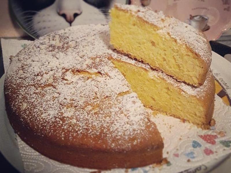 Torta Sofficiona