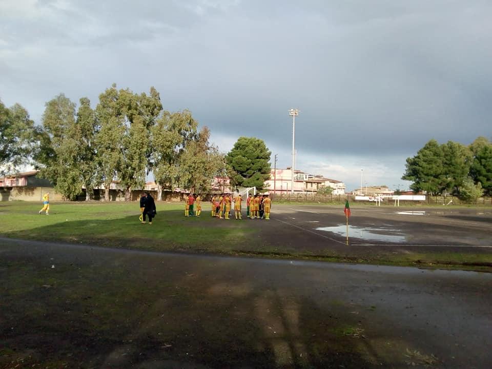Squadre In Campo