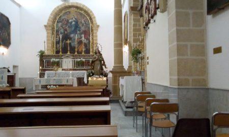 Chiesa Angelo Immacolata