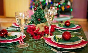Natale Tradizioni Tavole