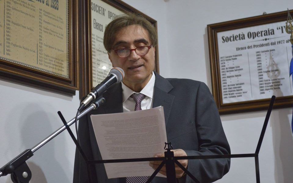 Paolo Gallo Rieletto