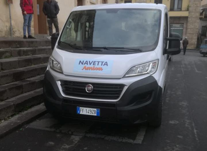 Francofonte Navetta