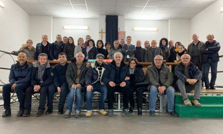 programmazione 2018/ 2020 Assermblea Annuale Soci Avis