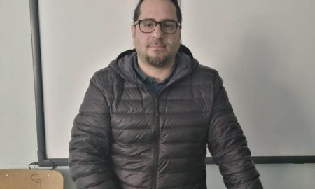 Questione Ecologica Nuccio Randone