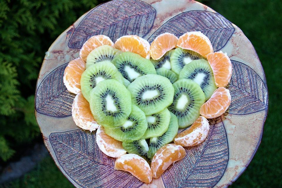 Kiwi Mandarini