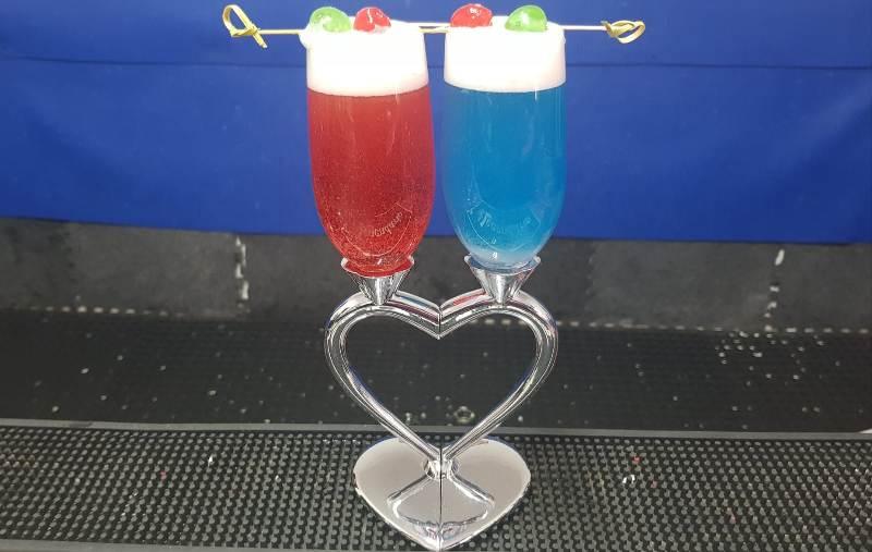 cocktail san valentino
