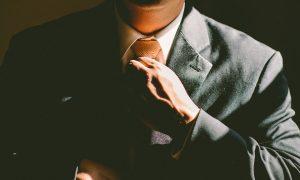 La Parola Al Galateo Abbigliamento